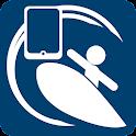 Surfer Mobile icon