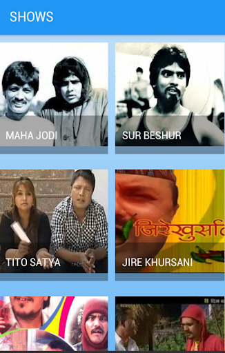 Nepali TV Shows - All TV Shows