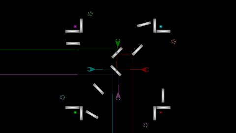 Masters Of Light Screenshot 7