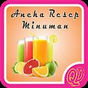 Aneka Resep Minuman icon