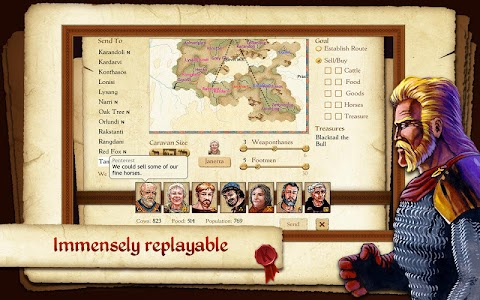King of Dragon Pass v1.0.7