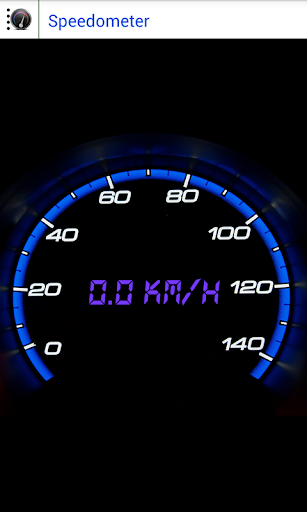SpeedoMeter GPS - BlackBerry World