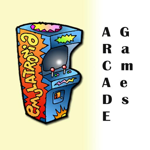 Arcade Games List