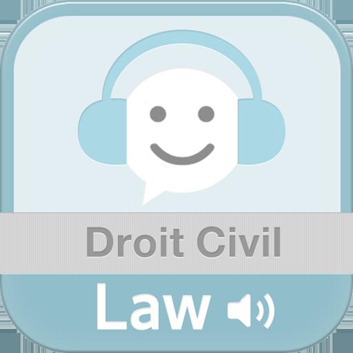 민법 채권편 각칙 오디오 조문듣기 教育 App LOGO-硬是要APP