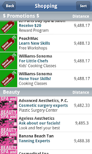 Peachtree City App- screenshot thumbnail