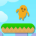Platform Jumper icon