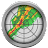 Radar Express - NOAA Weather logo