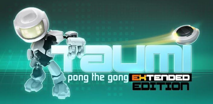 Taumi - Pong the Gong Edition [Ads-Free] apk