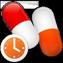 Medicine Alarm Reminder icon