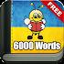Learn Ukrainian Vocabulary - 6,000 Words