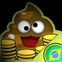 Pou infinito dinheiro - jogo icon