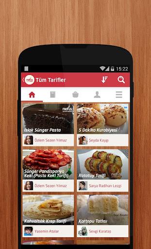 Nefis Yemek Tarifleri  screenshots 6