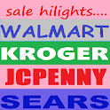 Sales Ads Weekly Hilights icon