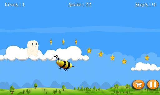 Wizzy Jump