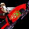 Snowmobile Santa - Racing Game 1.23 Apk