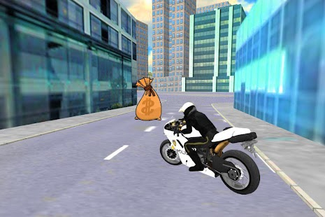 Police Bike Simulator 2- screenshot thumbnail