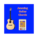 Amazing Guitar Chords Lite logo