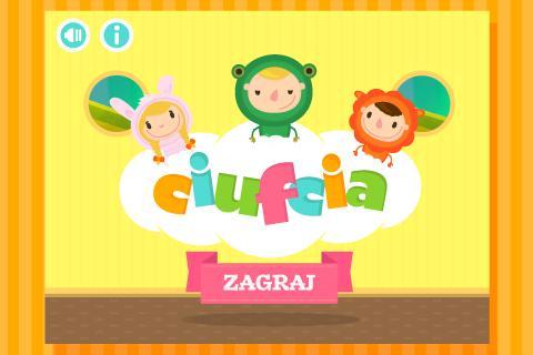 Ciufcia Edu app for children