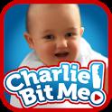 Charlie Bit Me!!! icon