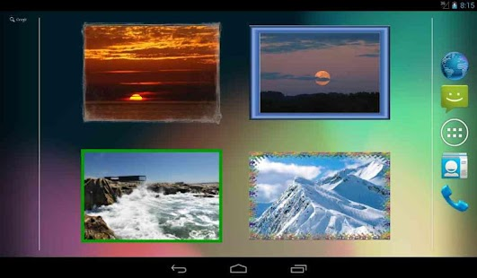 Android Photo Widget (Free) - screenshot thumbnail