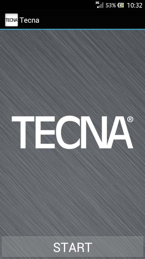 TECNA- screenshot