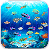 Fish Tank - A Game For Kids