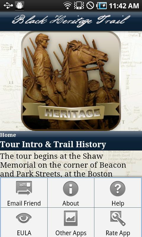 TourBoston'sBlackHeritageTrail- screenshot