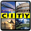 4 Pics 1 Word – City / Country logo
