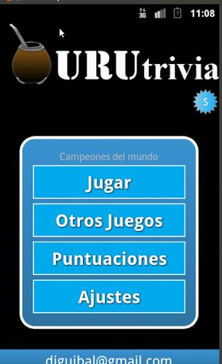 UruTrivia