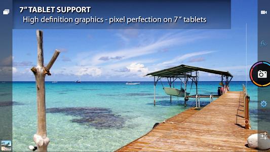Camera ZOOM FX Premium v5.0.7