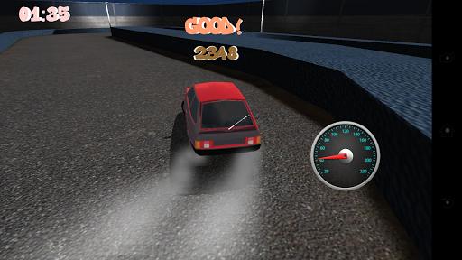 TAZ. Russian Drift