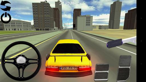 老爷车漂移3D