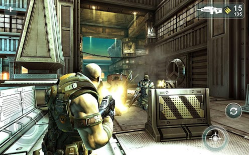 SHADOWGUN THD Screenshot 6