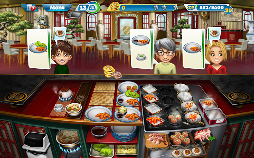 Cooking Fever  18