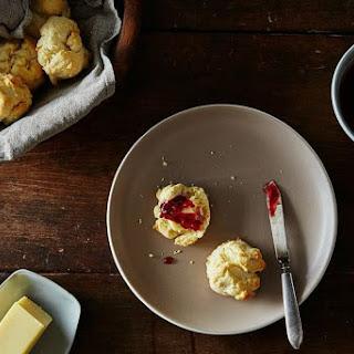 King Arthur Flour's Never-Fail Biscuits.
