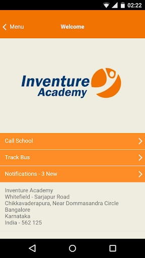 The Inventure Academy App