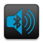 Bluetooth Switch and Mute icon