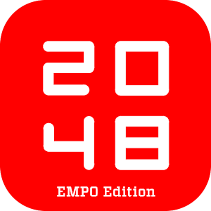 2048 EMPO Edition for PC and MAC