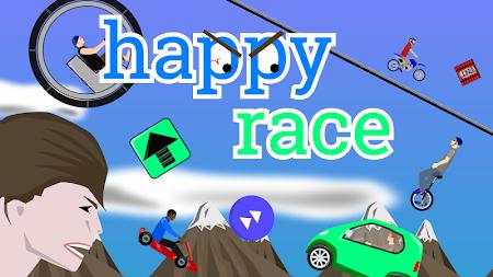 Happy Race 1.2.2 screenshot 640839
