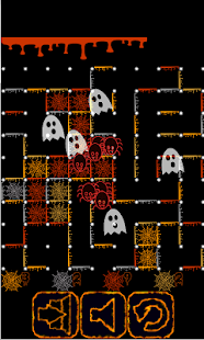 Dots And Boxes Halloween- screenshot thumbnail