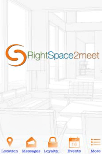 Right Space 2 Meet