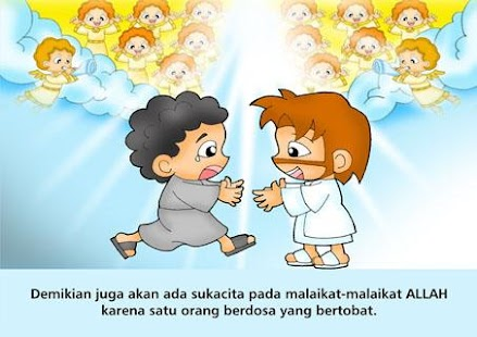 玩免費漫畫APP|下載Komik Alkitab Dirham yg Hilang app不用錢|硬是要APP