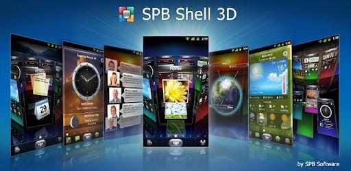 SPB Shell 3D 1.6.3