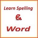 Kid Spelling:Spelling Learning icon
