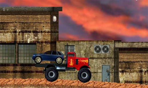 Truck - screenshot thumbnail