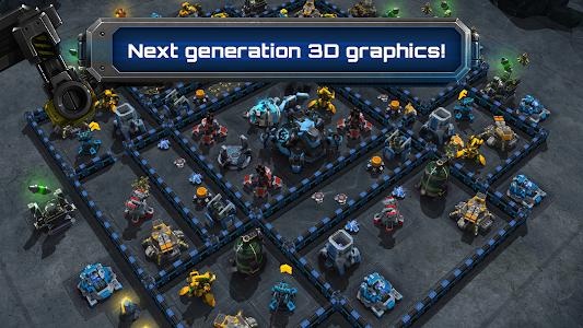 Galaxy Control: 3d strategy vGI_1.30.15