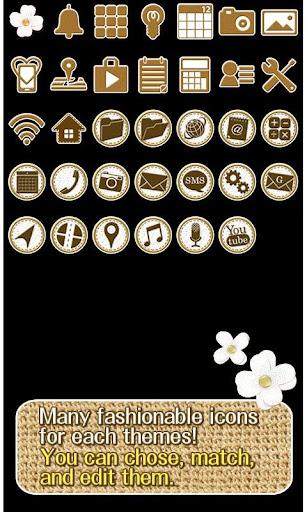 Cute Theme-Summer Flowers- 1.0 Windows u7528 4