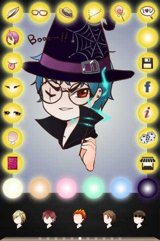 Chibi Me- screenshot