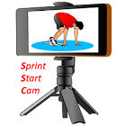 Sprint Start Cam icon