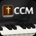 CCM 피아니스트(피아노로 직접 연주) icon